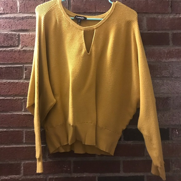 Express Tops - Express sweater